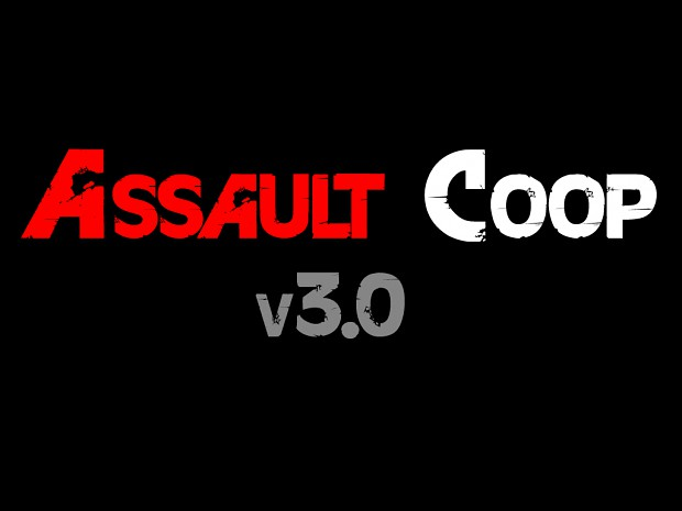 Asssault Coop v3.0 Beta