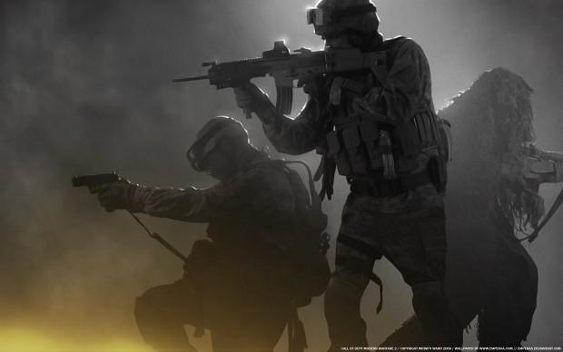SMOD warfafe 2 beta update 1