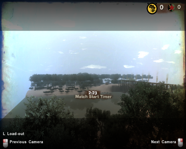 Far Cry 2 Bridge Battle v1.0