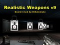Doom 3 Realistic Weapons v9