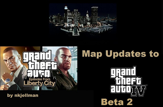 EFLC Map Updates to IV Beta 2 (part 4)