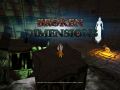 Broken Dimensions (Mac)