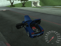GTA SA : ggmm vehicle dff and txd pack