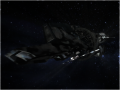 Kuze's Freelancer Ship pack 2