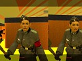 SS officer Assault Elza Obershturmfuehrer