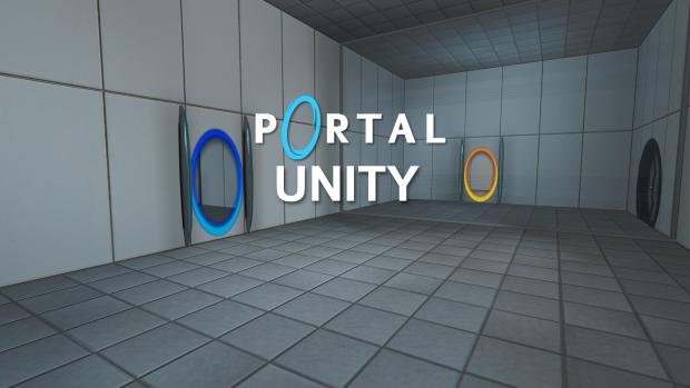 Portal: Unity