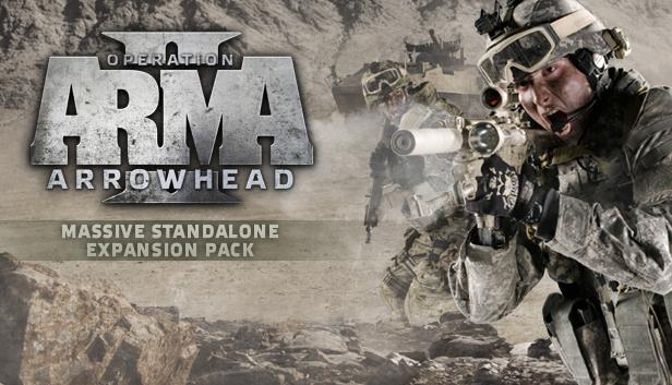 ARMA 2: Operation Arrowhead patch 1.59