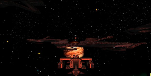 Blackout Flight Demo 2.0