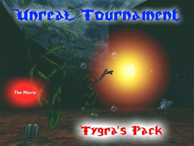 Tygra's Full map pack