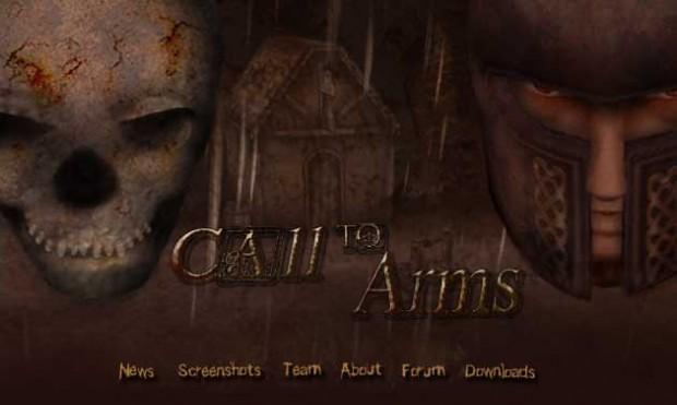 Call To Arms: Demo