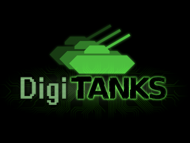 Digitanks Artillery Update Demo