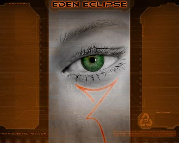 Eden Eclipse Demo 2