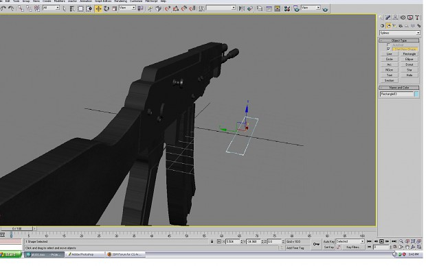 POE2 3DS Max 6-8 BF2 Tools