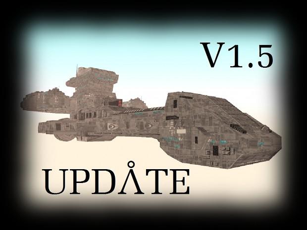 StarGate Mod V1.5: Prometheus Update by Kovacadam