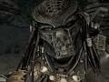AvPGalaxy Skull Hunter Skin