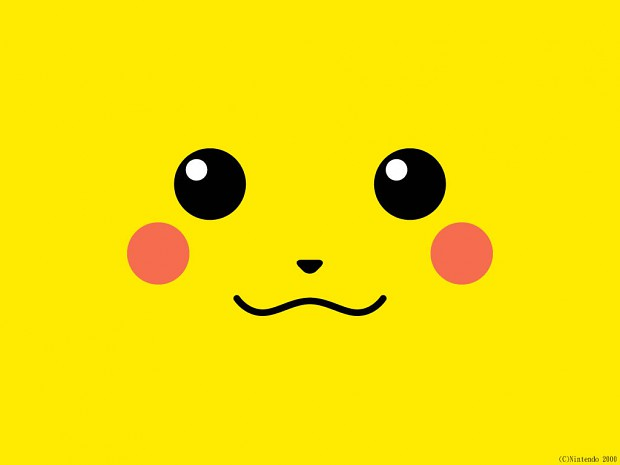 Pikachu Voice Pack