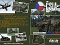 CSLA3 ArmA DVD cover