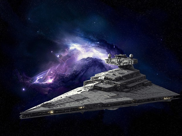 Star Wars Eternal Conflicts Phase 2