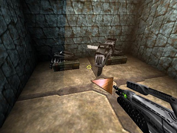 Psi Weapons Dreams v1.02