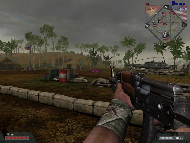 Battlefield: Vietnam Mod Development Kit