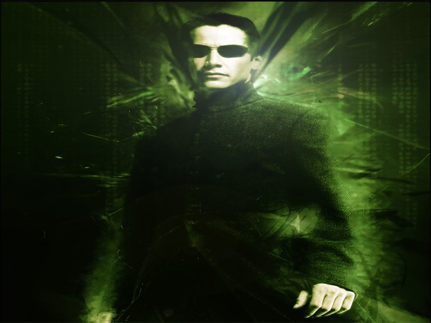 Old Enter The Matrix Beta