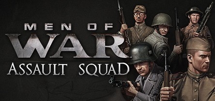 Men Of  War: Assault Squad_Upgrade