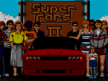 Supercars II Mod BETA 14 SP only(8th April 2011)