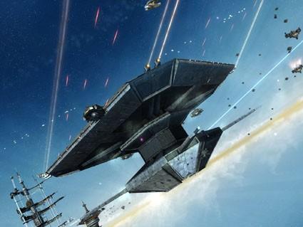Loaded Starbases
