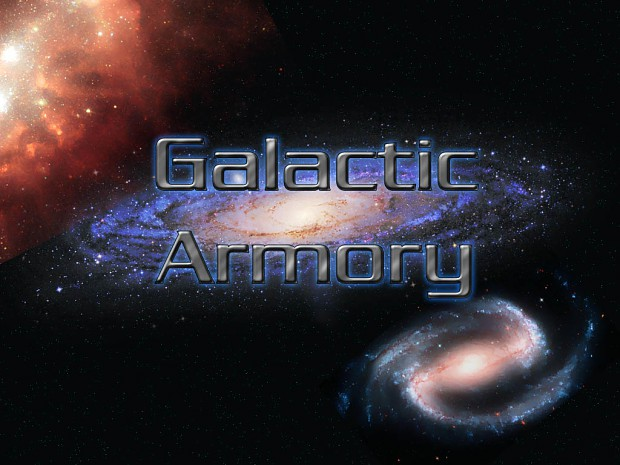 Galactic Armory 1.6.2 for Star Ruler 1.0.7.0