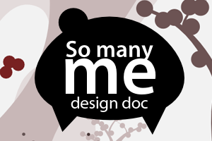 Design Document of So Many Me version 0.1
