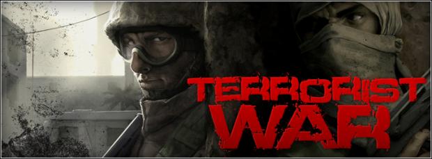 Terrorist war mission