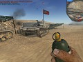 *BETA* AI Smokescreen Grenade