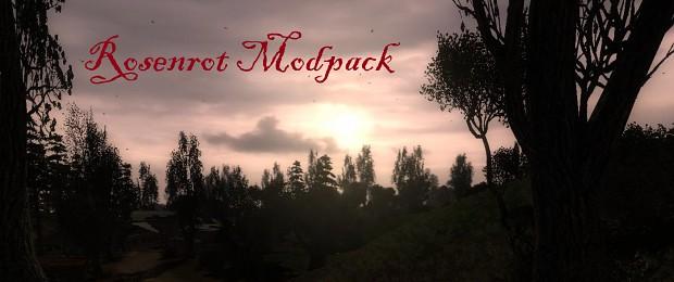 Rosenrot Modpack v1.0