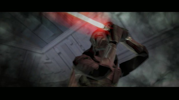 KotOR Cutscene Sound Improvement