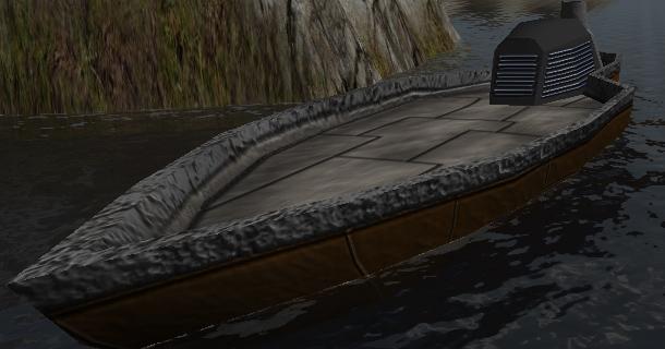 [Prototype]Tech Ships - Waves of Victory[Mac]