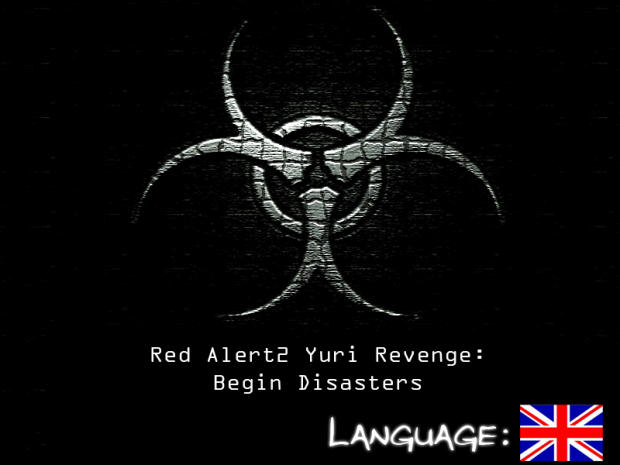 Red Alert 2: Yuri's Revenge - Begin Disasters EN
