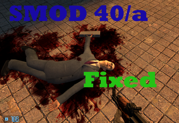 SMOD 40/a FIXED