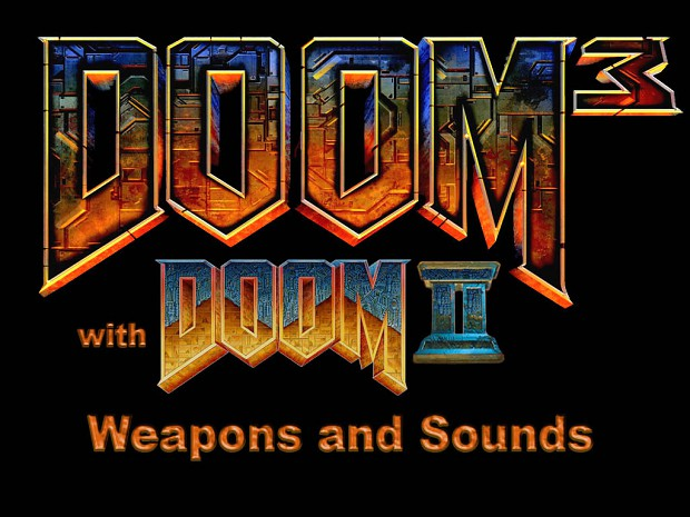 Doom2 style Weapons and Sounds v1.0