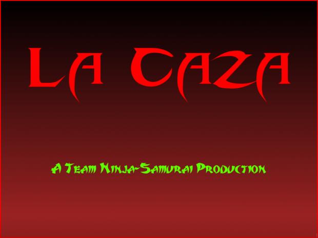 La Caza - Full Conversion Mod