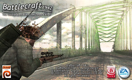 Battlecraft '42 (Map Creator/Editor)