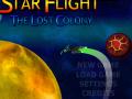 Starflight Lost Colony beta 4