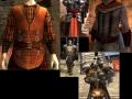 4Aces DA2: Re-Imagined - RegRes Armor