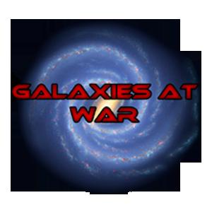 Galaxies at War 2.0