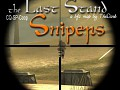 Last Stand Snipers
