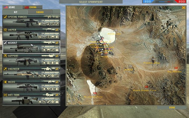 Area 51/Groom Lake Facility