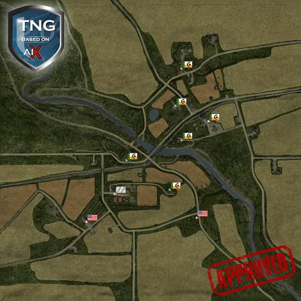 TNG2 Op Harvest