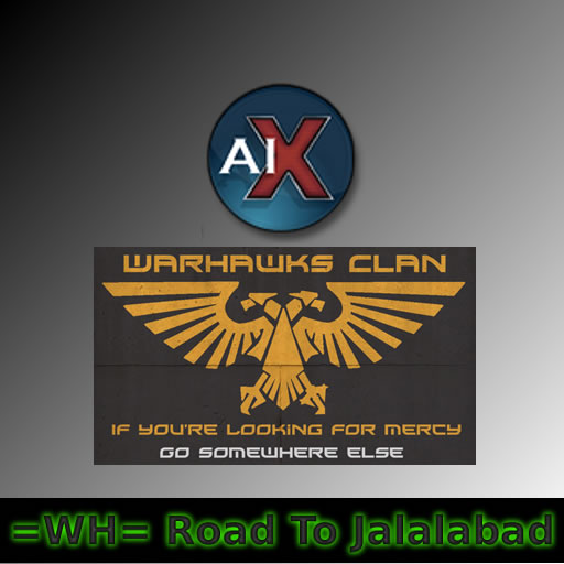 =WH= Road To Jalalabad