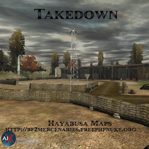 Takedown v2