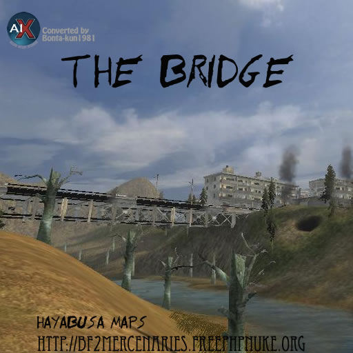 The Bridge v2