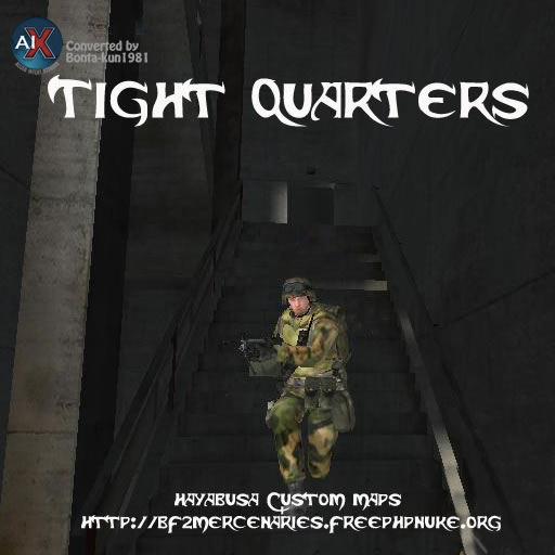 Tight Quarters V2